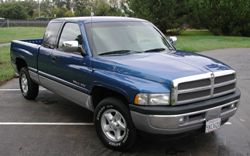 RAM 94-99 R2500 2/4WD Pick-Up