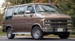 Van G30 92-96