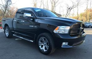RAM 07-10 R2500 2/4WD  PICK-UP