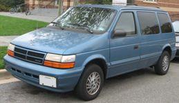 Caravan 91-95