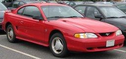 Mustang 94-04