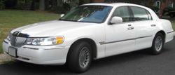 Town Car 95-02