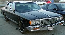 Caprice 80-90