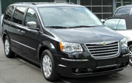 Grand Voyager 08-14