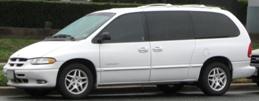 Caravan 96-00