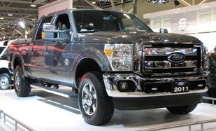 FORD F250 4WD 05-12 SUPER DUTY