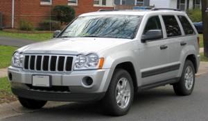 Grand Cherokee 05-10 4WD