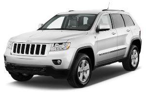 Grand Cherokee 11-16 4WD