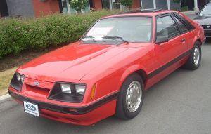 Mustang 74-93