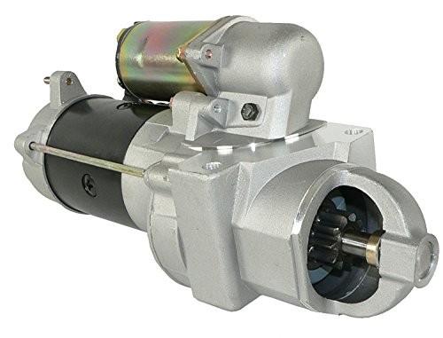 Startti AAP6469 diesel 6,5L