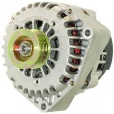 Laturi -06 V8 6,6L diesel AAP8292 VIN 2 145A delco