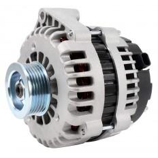 Laturi 07-10 V8 6,6L diesel AAP8301 VIN 6 160A delco