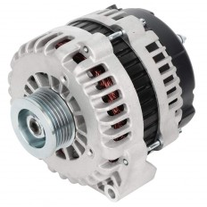 Laturi 07-09 V8 6,6L diesel AAP8302 VIN 6 145A delco