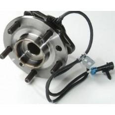 Pyöränlaakeri etu 97-05 TIM513124 sis ABS tunnistimen
