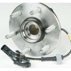 Pyöränlaakeri etu TIMSP500300 napa 4WD, sis. ABS tunnistimen