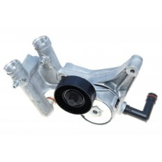 Tuulettajanhihnan kiristin V6 3,8L (K) 95-97 GAT38152 sis pyörän