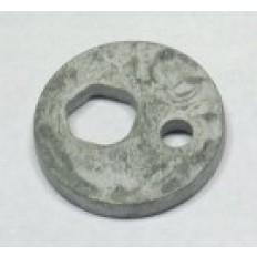 Aurauksensäätötangon epäkeskoprikka 09-10 CHR6508488AA