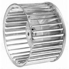 Tuulettajan moottorin siipipyörä 89-92 FSS35601