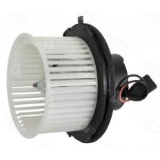 Tuulettajan moottori 07-09 FSS75748 ilmastoinnilla