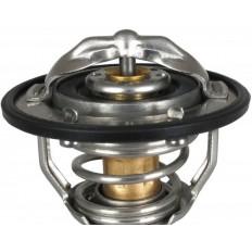 Termostaatti 09-11 GAT33947 V8 6,6L diesel, taka, sis. tiivisteen