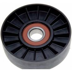 Tuulettajanhihnan kiristimen pyörä V6 3,1L GAT38007