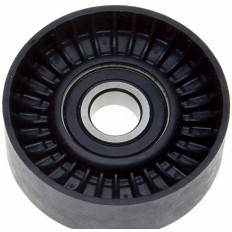 Tuulettajanhihnan kiristimen pyörä V6 3,8L (K) 95-97 GAT38015