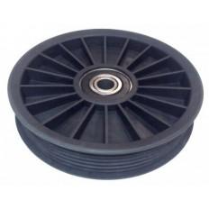 Tuulettajanhihnan ohjainpyörä L4 2,4L 02-05 GAT38034 halk. 127mm