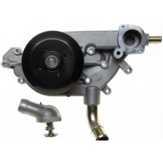 Vesipumppu 04-06 GAT45006 V8 5,3/ 6,0L/ 6,2L