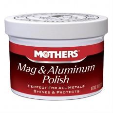 Metallinkiillotusaine Mothers Mag & Aluminum Polish n. 280g