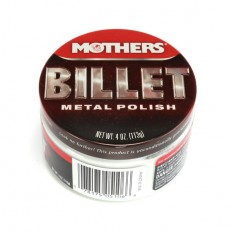 Metallinkiillotusaine Mothers Billet Metal Polish, 113g