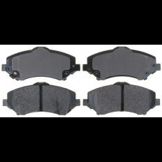 Jarrupalat etu 12-13 RAYSGD1273AC  palan pituus  146mm,  1srj/auto