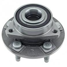 Pyöränlaakeri etu 10-11 TIMHA590260 napa V6 3,6/V8 6,2L