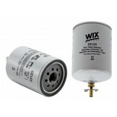 Polttoainesuodatin 82-83 WIX33123 6,2D ensiosuodatin kierrettävä