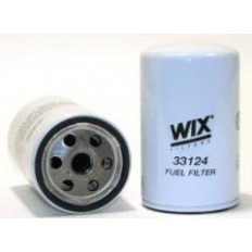 Polttoainesuodatin 82-83 WIX33124 6,2D toisiosuodatin kierrettävä