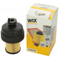 Polttoainesuodatin WIX33976 diesel 6,5L
