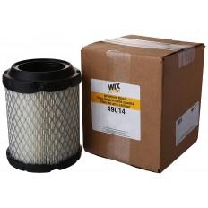 Ilmansuodatin 12-13 WIX49014 L4 2,0/ 2,4L bensa