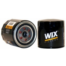 """Öljynsuodatin 07-08 WIX51085 V6 3,5L  3/4-16"""" kierteellä"""