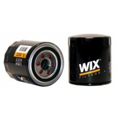 Öljynsuodatin 10-12 WIX51372 V8 6,2L