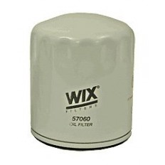 Öljynsuodatin 07-09 WIXWL10290 V8 6,2L