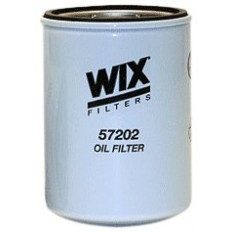 Öljynsuodatin 01-10 WIX57202 V8 6,6L diesel