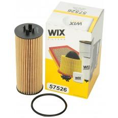 Öljynsuodatin 11-13 WIX57526 V6 3,6L
