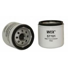 Vaihteistosuodatin 10-11 WIX57701 6,6D (Allison) kierrettävä, ulkop.